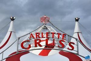 Cirque Arlette Gruss 2019 - 02