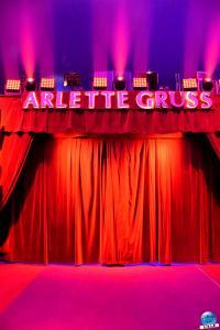 Cirque Arlette Gruss 2019 - 13