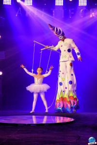 Cirque Arlette Gruss 2019 - 14