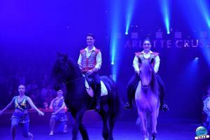 Cirque Arlette Gruss 2019 - 20