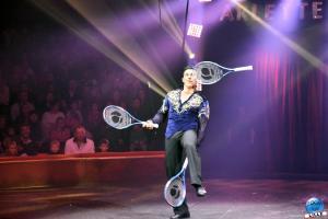 Cirque Arlette Gruss 2019 - 21