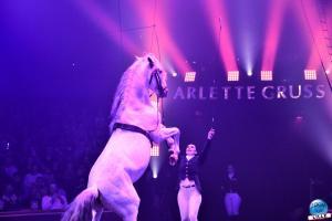Cirque Arlette Gruss 2019 - 34