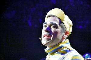 Cirque Arlette Gruss 2019 - 35