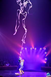 Cirque Arlette Gruss 2019 - 37