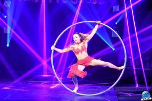 Cirque Arlette Gruss 2019 - 38