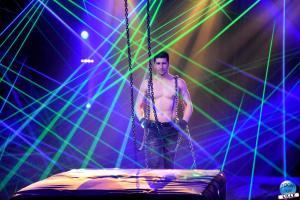 Cirque Arlette Gruss 2019 - 46