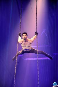 Cirque Arlette Gruss 2019 - 47