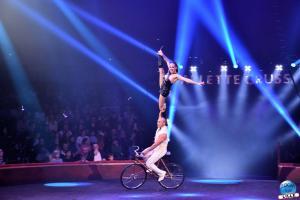 Cirque Arlette Gruss 2019 - 50