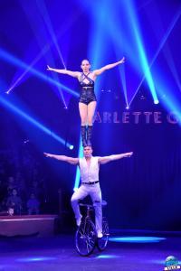 Cirque Arlette Gruss 2019 - 51