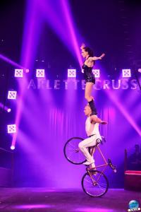 Cirque Arlette Gruss 2019 - 53
