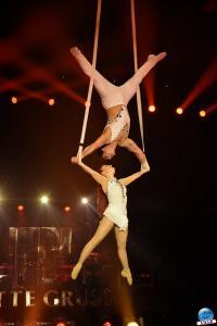 Cirque Arlette Gruss - Novembre 2019 - 44