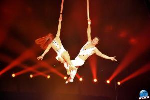 Cirque Arlette Gruss - Novembre 2019 - 47