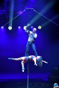 Cirque Arlette Gruss - Novembre 2019 - 54