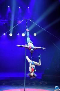 Cirque Arlette Gruss - Novembre 2019 - 55