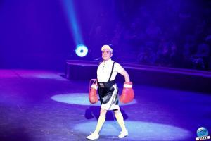 Cirque Arlette Gruss - Novembre 2019 - 57