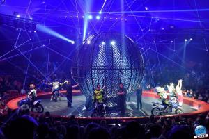 Cirque Arlette Gruss - Novembre 2019 - 61