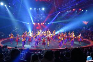 Cirque Arlette Gruss - Novembre 2019 - 62