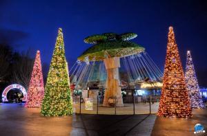 Cita-Parc - Noël 2018