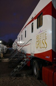 Coulisses Cirque Arlette Gruss 2017 41