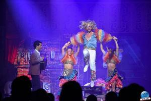 La Comédie Musicale - Cubanista
