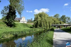 Mai 2020 - Esplanade + Parc de la Citadelle + Jardin Vauban