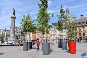 L'été à Lille 2020