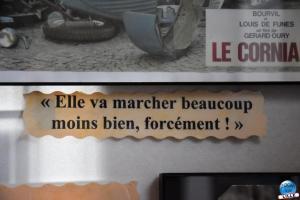 Exposition : Le Cinéma de Bourvil - 28