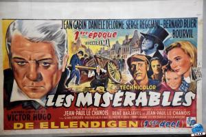 Exposition : Le Cinéma de Bourvil - 37