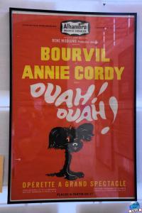 Exposition : Le Cinéma de Bourvil - 39