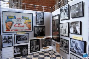 Exposition : Le Cinéma de Bourvil - 42