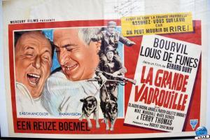 Exposition : Le Cinéma de Bourvil - 43