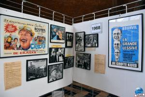 Exposition : Le Cinéma de Bourvil - 45
