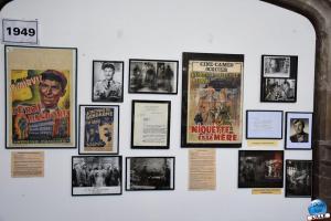 Exposition : Le Cinéma de Bourvil - 48