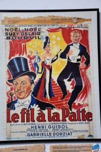 Exposition : Le Cinéma de Bourvil - 55