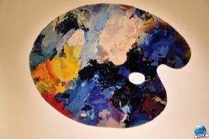 Exposition Colors, etc. - 85