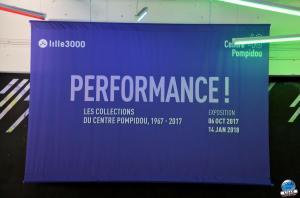 Performance ! 01