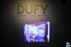 Exposition Raoul Dufy - 01