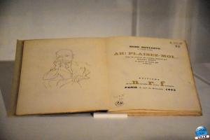 Exposition Raoul Dufy - 02
