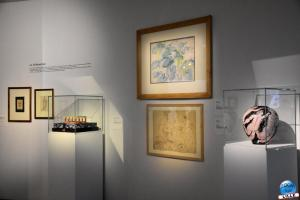 Exposition Raoul Dufy - 06