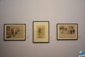 Exposition Raoul Dufy - 11