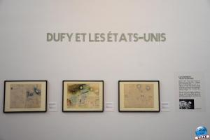 Exposition Raoul Dufy - 14