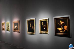 Exposition Le Regard d'Hélène - 01