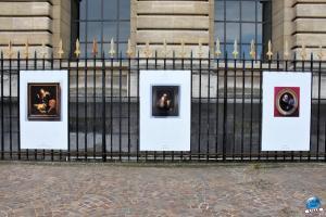 """Exposition """"Le Regard d'Hélène"""" dans la ville - 04"""