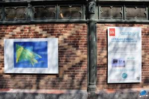 """Exposition """"Le Regard d'Hélène"""" dans la ville - 07"""