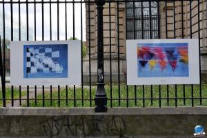 """Exposition """"Le Regard d'Hélène"""" dans la ville - 21"""