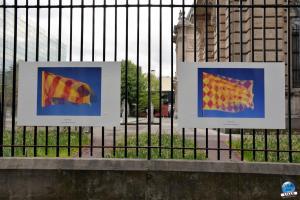 """Exposition """"Le Regard d'Hélène"""" dans la ville - 22"""