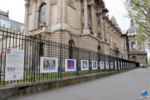 """Exposition """"Le Regard d'Hélène"""" dans la ville - 24"""