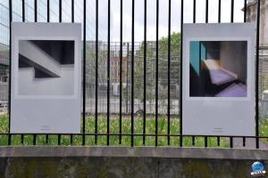 """Exposition """"Le Regard d'Hélène"""" dans la ville - 26"""
