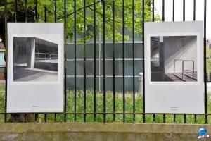 """Exposition """"Le Regard d'Hélène"""" dans la ville - 28"""
