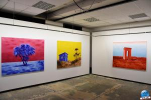 Exposition Young Colors